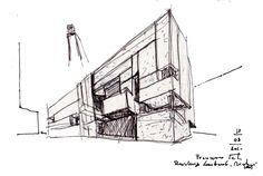 Edificio residenziale PL, Misilmeri, 2017 - AREA STUDIO architetti associati