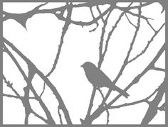 Akit Digital Design: Free papercutting template!