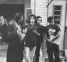 When The Rolling Stones were on SNL, Keith Richards was supposed to be in two sketches that night.  They ended up being cut after dress because he couldn't remember what to do in them