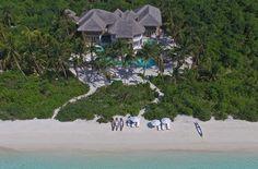 Soneva Introduces Extraordinary New Beachfront Villas in the Maldives - Luxuria Lifestyle Maldives, Luxury Lifestyle, Villas, London, The Maldives, Villa, London England, Mansions