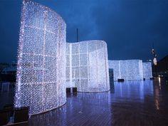 MARSEILLE - FRANCE | Blachere Illumination