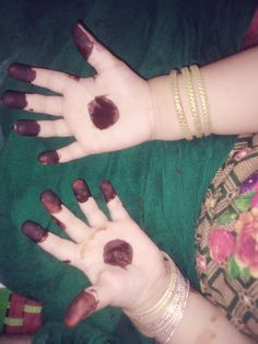 Girls Hand, Henna, Beauty, Fashion, Beleza, Moda, La Mode, Hennas, Cosmetology