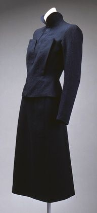 Chanel suit - late 30's