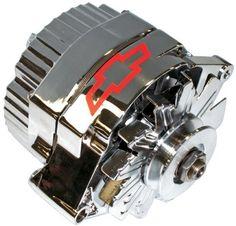 2004 auy volkswagen vw 19 tdi diesel engine alternator 038 903 024 introducing proform 141659 gm chrome w red bowtie 80 amp 1wire alternator get your car swarovskicordoba Choice Image