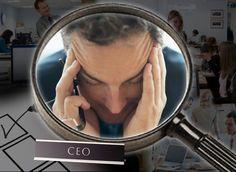 Cuáles son los 20 errores que cometen los ejecutivos que ocupan puestos de liderazgo en las empresas