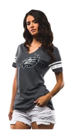 Make sure your wardrobe is tailgate ready!
