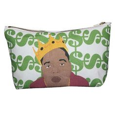 Get big papa this pouch for #FathersDay to show him he's the king! #WishApp #biggie