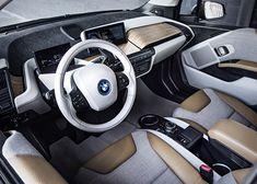 BMW i3 | BMW | i Series | dream car | Bimmer | concept car | car photography | Schomp BMW