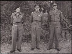 A modest man, Sir Miles was one of the most important wartime generals but is almost compl...