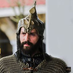 Ottoman armour of sultan murad iv