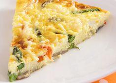 Recipe: Easy, Impressive Frittata