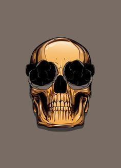Golden - Gaks Designs