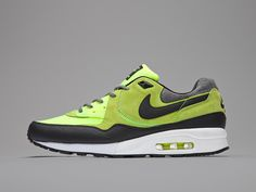 Nike Air Max Light 'Endurance' – size? Worldwide exclusive