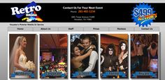 http://www.rdjhouston.com/Houston-Wedding-DJ.aspx - RetroDJtoGo Make sure to check out our website https://www.facebook.com/bestfiver/posts/1423227351223569