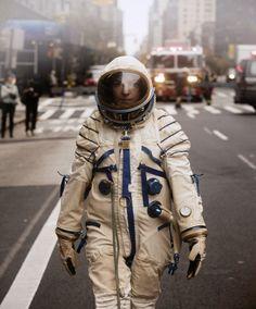 Lost Astronaut - Alicia Framis