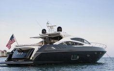 Video of BG3, A 2009 74' Sunseeker Predator - HMY Yachts