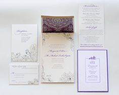 images about twig fig couture invitations on