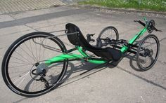 147 Best Recumbent Trikes Images Motorcycles Bicycle Biking