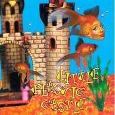 Ani Difranco - Little Plastic Castle