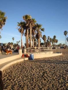Venice Beach..taken by me