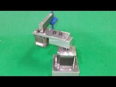 Homemade Scara Robot Arm Robotic Draw Arduino DIY Laser Engraving 3D Pri...