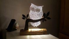 Autocad, Free Vectors, Owl Lamp, Cd R, 3d Cnc, Laser Cut Patterns, Light Bulb Lamp, Thing 1, Night Lamps