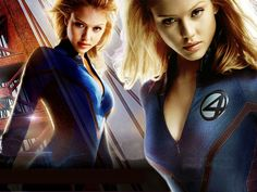 Jessica Alba as the Invisible Woman Jessica Alba Fantastic Four, Jessica Alba Pictures, Jessica Alba Style, Invisible Woman, Perfect Body, Pretty People, Disney, Celebs, Goku