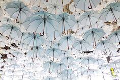 umbrella light ceiling - Google Search