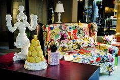 Spazio Pontaccio - The art of living and dining