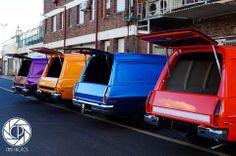 Holden Panelvans General Motors Cars, Holden Australia, Girls Driving, Aussie Muscle Cars, Custom Vans, Hot Cars, Motor Car, Dream Cars, Classic Cars