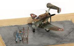 Nieuport Aca-5