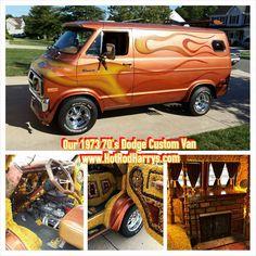 Dodge Van, Chevy Van, Custom Van Interior, Mens Vans Shoes, Vans Men, Gmc Vans, Old School Vans, Vanz, Airstream Interior