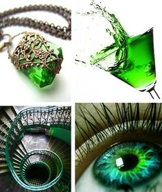 Emerald-wedding color inspirations for Vanity Fair Theme.