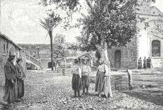 Ι.Ν. Αγίου Προκοπίου, Μετόχι Ι.Μ. Κύκκου, Έγκωμη