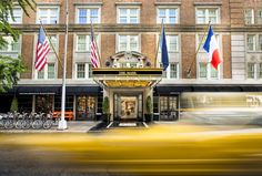"Why Do The World's Rich And Famous Always Flock To This Boutique New York Hotel?: The phrase ""luxury hotel"" has become as diluted of its…"