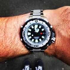 Pho Dong Ho - Chuong Seiko - Diver watch Seiko Diver, Seiko Watches, Pho, Accessories, Jewelry Accessories