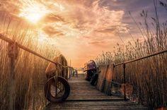 """""""Impressionen von der Insel Usedom"""" Die Insel Usedom, kaum ein anderer Ort in Deutschland bietet so viel Natur in dieser kompletten Vielfalt. Auf der einen Seite die Ostseeküste mit kilometerlangen Stränden, die weite der Ostsee und schönen Uferpromenaden mit ihrer Bäderarchitektur. Auf der anderen Seite das Achterwasser mit atemberaubender Natur, […] Mehr Lesen"""