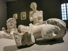 Things to do in #Arles – Visit Musée Réattu http://mikestravelguide.com/things-to-do-in-arles-visit-musee-reattu/ #Art #History #travel #France