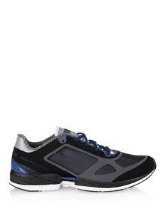 Dorifera Feather low-top trainers | Adidas By Stella McCartney | MATCHESFASHION.COM UK