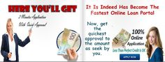 Short Term Same Day Cash: Distinguish This Loan From An Ordinary One  Apart from this on the basis of your demand you get sanctioned the money direct to your back account. So, now tell us do you still have any objection over this short term same day cash loans?