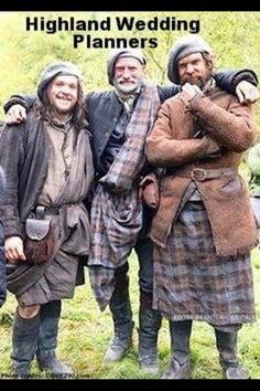Hehehe:))) Outlander fans will appreciate this