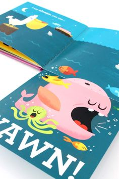 New I Say, You Say Colors a children's books by Tad Carpenter