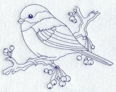 Machine Embroidery Designs at Embroidery Library! - Color Change - D9631