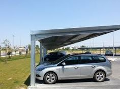 Image result for solar carports Solar Cover, Solar Projects, Solar Panels, Geo, Outdoors, Image, Sun Panels, Solar Power Panels, Outdoor Rooms