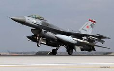 F- 16Fighting Falcon Turkish Air Force