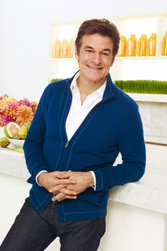 How to Prevent Diabetes - Dr. Oz's Diabetes Prevention Plan - Oprah.com