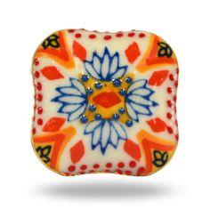 Ceramic Barnam Knob