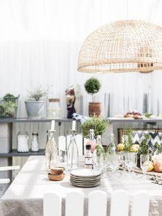 Made In Persbo: Växthus med medelhavskänsla