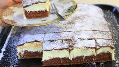 Cookie Recipes, Dessert Recipes, Desserts, English Food, Sweet Cakes, Family Meals, Tiramisu, Cheesecake, Food And Drink