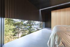 Galería de Casa Tula / Patkau Architects - 30